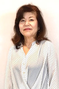近藤-惠美子