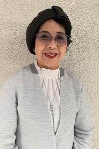 中島シゲ子